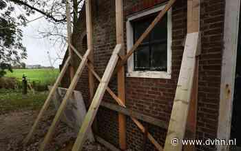 KNMI: Aantal aardbevingen Groningen op de valreep van 2019 naar 87
