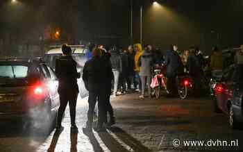 Zoekacties op drie plekken naar vermiste Ronald Mekkring (24) uit Hoogezand
