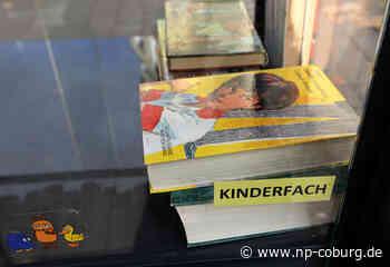 Unbekannte werfen Böller in öffentlichen Bücherschrank