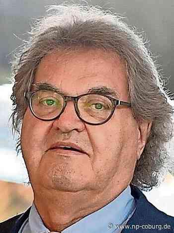 Helmut Markwort in der Traube