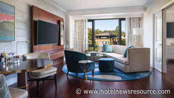 Four Seasons Hotel Westlake Village Reintroduces Its 11 Acre Urban Retreat