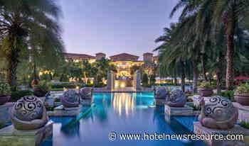 JW Marriott Sanya Haitang Bay Hotel Opens