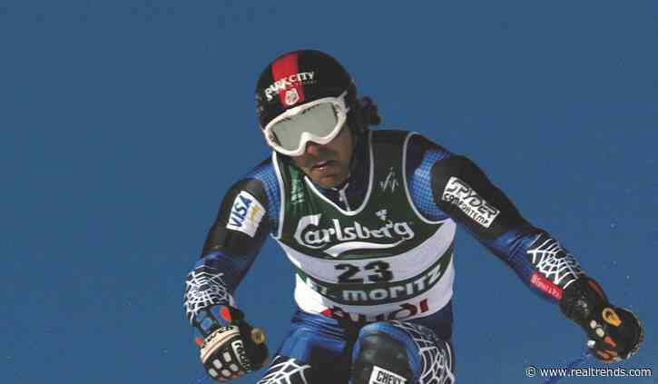 Olympian Skier Erik Schlopy is Bringing Resilience to Real Estate