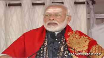 PM Modi launches 5 DRDO Young Scientists Laboratories in Bengaluru