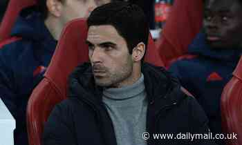 Mikel Arteta gets Arsenal up and running again as players cover more ground in Manchester Unitedwin
