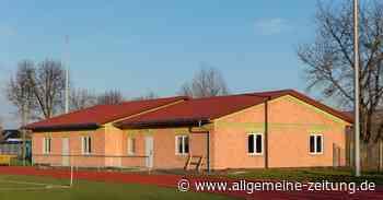 In Armsheim wird in Kürze der neue Jugendtreff eröffnet