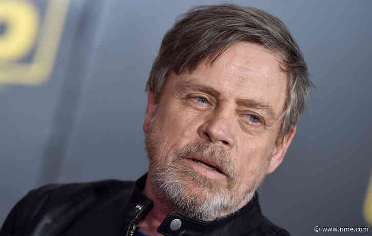 Star Wars: Mark Hamill played a secret role in 'The Rise of Skywalker'
