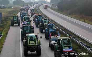 Boeren: we zijn bedreigd met sabotage en brandstichting