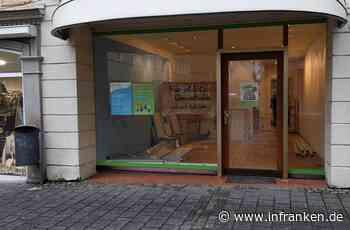 Nachhaltigkeitsprojekt in Oberfranken: Umsonstladen öffnet am 11. Januar