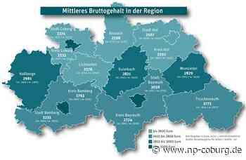 Bevölkerungsentwicklung: Oberfranken hält sich besser als lange gedacht