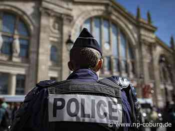 Medienberichte: Ein Toter nach Messerattacke bei Paris