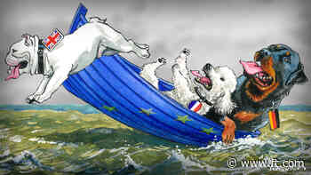 Brexit Britain in 2019