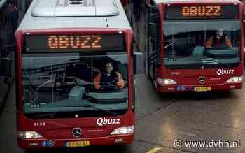 Schriftelijke vragen over buslijn 6 door Tuikwerd in Delfzijl