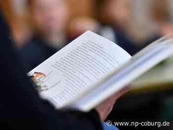 Prozess in Coburg: Lesepate gesteht Kindesmissbrauch