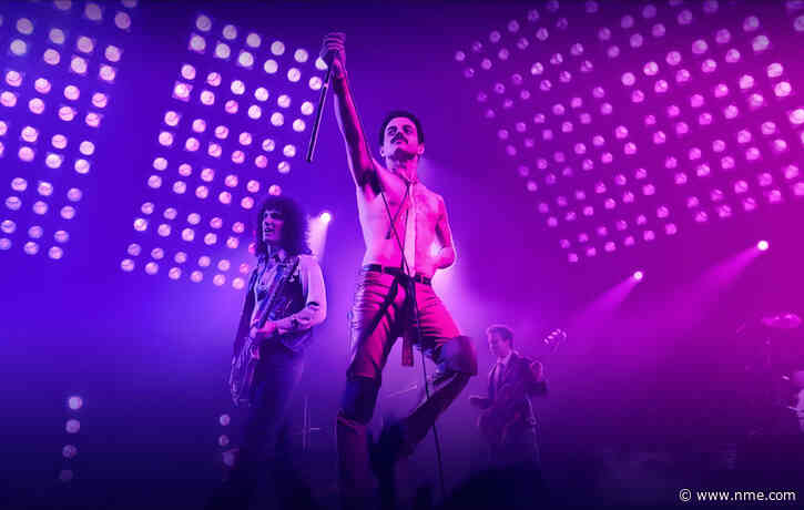 'Bohemian Rhapsody' was the most-watched home video of 2019