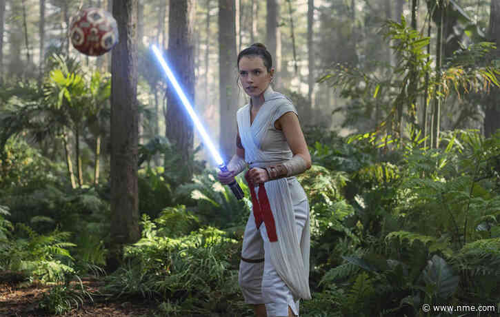 """'Star Wars: The Rise of Skywalker' editor says film created a """"no-win"""" situation"""