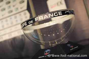 FC Guichen - SM Caen : le direct et les groupes