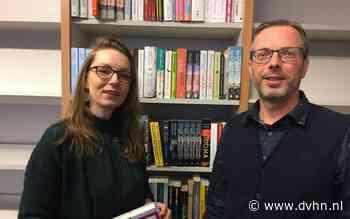 Dorp Bedum nieuwe jaar in zonder boekhandel Haan