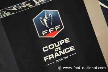 FC Guichen - Caen : des heurts en tribune