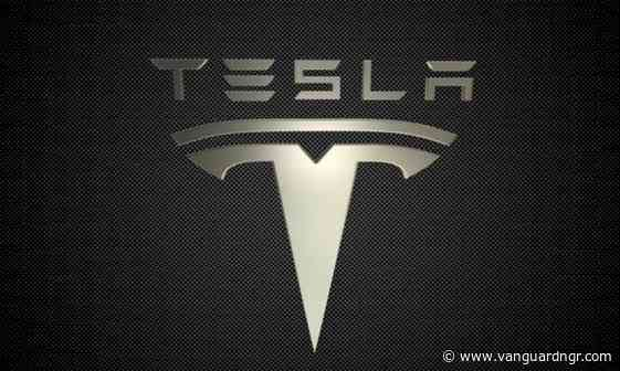 Tesla shares hit record high after deliveries beat expectations