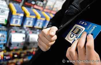 Dörfles-Esbach: Ladendetektiv überführt Diebesduo