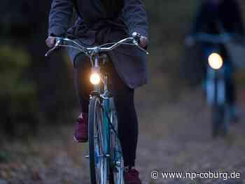 Coburg: Seniorin stürzt mit dem Fahrrad - schwer verletzt