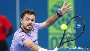 Stan Wawrinka looks to end title drought in desert sideshow