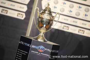 Coupe de France : Quatre clubs de ligue 2 en 16e de finale