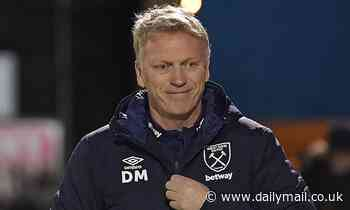 IAN LADYMAN: The returning David Moyes must do more than just keep West Ham in the Premier League