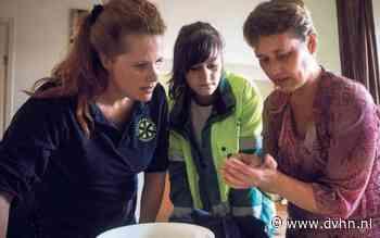 Drijvende kracht Anja Sjoerdsma kan aantallen niet meer aan: Vleermuisopvang Adorp stopt