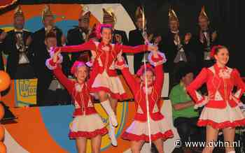 Alaaf! Carnavalsvereniging De Kloosterwiekers viert 55-jarig bestaan