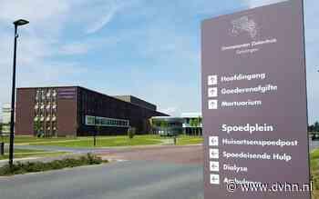 Ommelander Ziekenhuis Groningen, UMCG en Dialyse Centrum Groningen centraliseren zorg voor nierpatiënten in Scheemda
