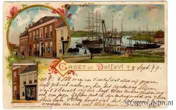 MuzeeAquarium in Delfzijl zoekt souvenirs voor 'Groeten uit Delfzijl'