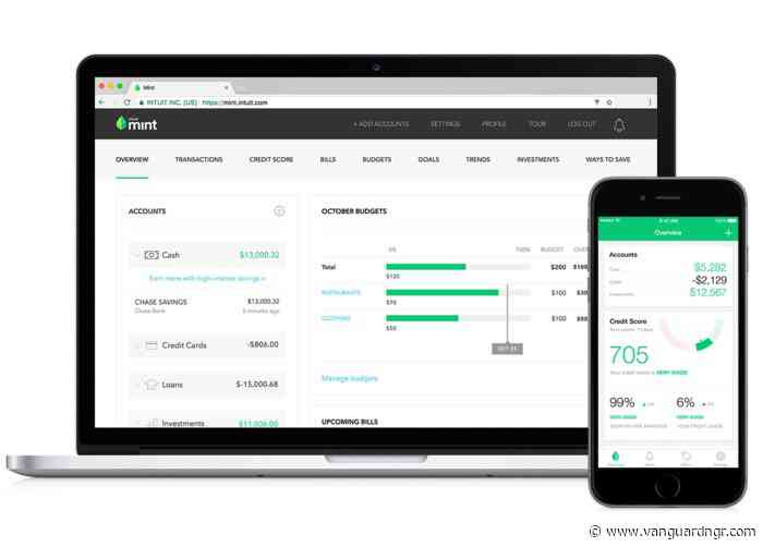 Budgeting apps a good way to achieve financial resolutions