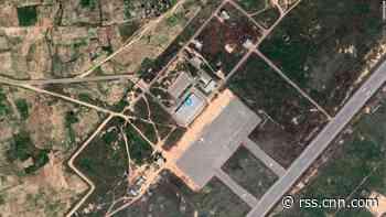 Four children among 18 killed in Sudanese military plane crash
