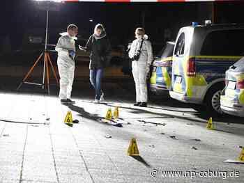 Polizist erschießt mutmaßlichen Angreifer