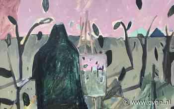 Onalledaags taferelen in expositie 'Common People' in galerie with tsjalling: in Groningen