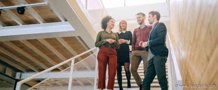 Realtor® Associations Report Membership Still Growing