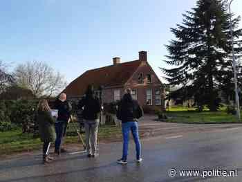 Bourtange - Nieuwe informatie over woningoverval Bourtange in Opsporing Verzocht
