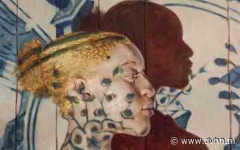 Noordelijke portretkunst in MartiniPlaza in Groningen