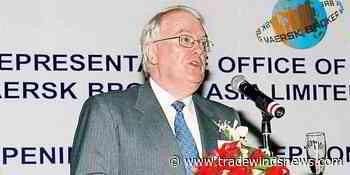 Dane who built Maersk Broker into global force dies aged 66