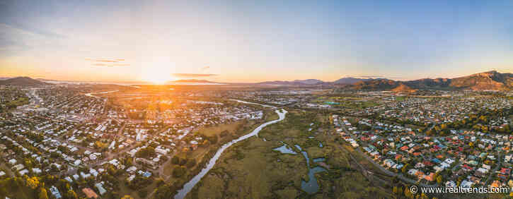 Signs of Recovery in Australian Real Estate Market
