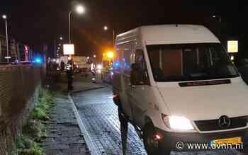 Scooterrijder gewond bij ongeluk in Hoogeveen