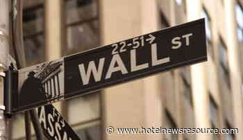 U.S. Hotel Stocks Up 6.1% in December