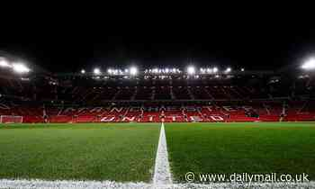 Manchester United struggling to sell out Old Trafford for Carabao Cup semi-final