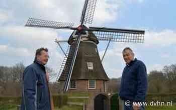 Lintje voor 'historisch onderlegde' molenaar Jan Schenkel uit Ruinen