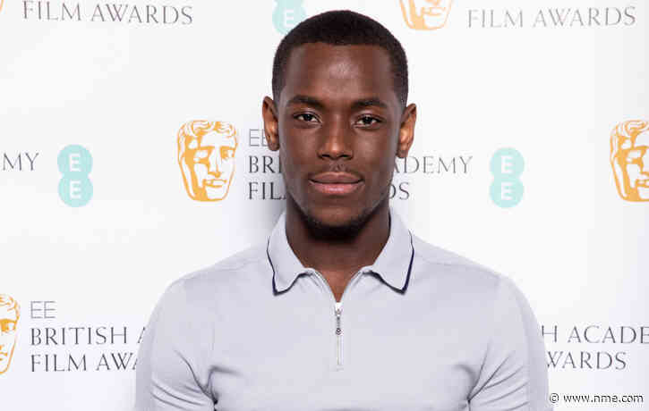BAFTA Rising Star nominee Micheal Ward reveals his goals for 2020