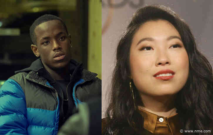 BAFTA Rising Star nominees: 'Blue Story' star Micheal Ward and Awkwafina on shortlist