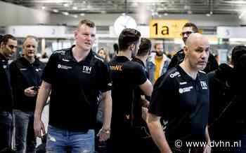 Handballer Tim Remer gaat eindelijk naar het EK: Mooier dan dit wordt het niet meer