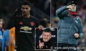 Manchester United's face make-or-break month under Ole Gunnar Solskjaer